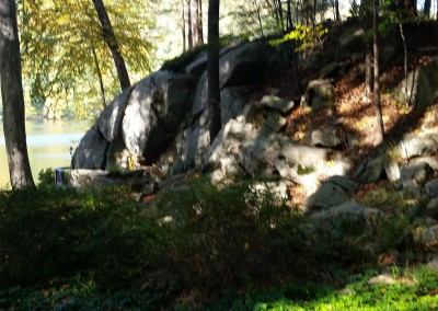 25. Big Rock Outcropping