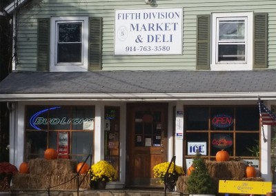 38. Fifth Division Market